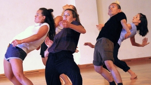 Choreographic Residencies