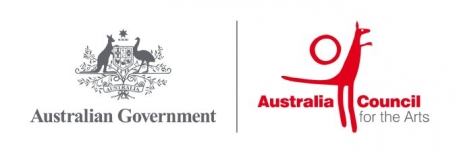The Australia Council for the Arts