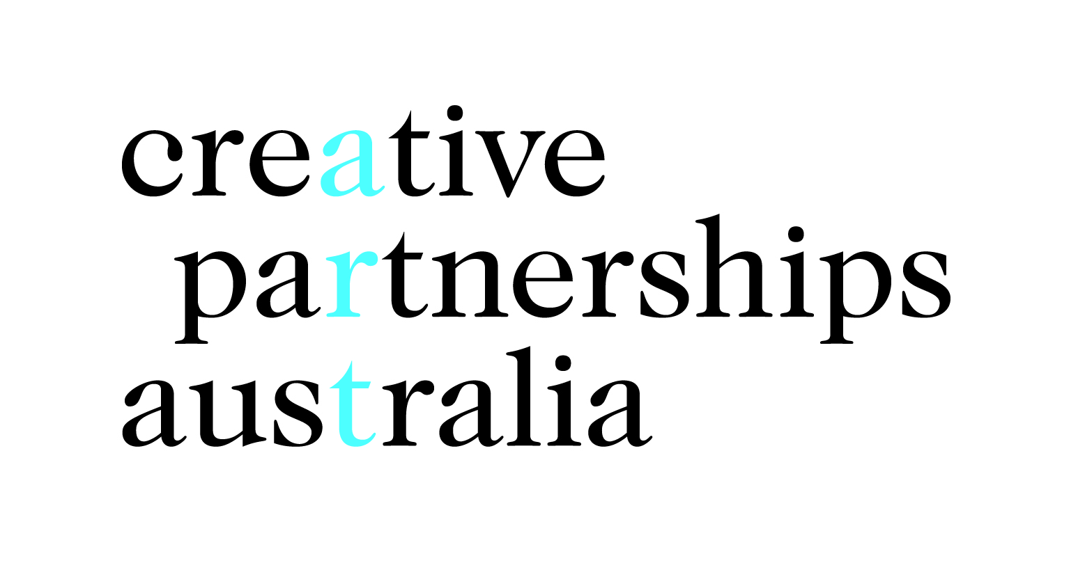 Creative Partnerships Ausutralia